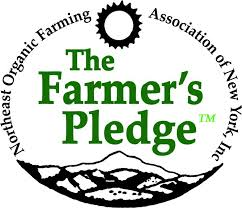 Farmers Pledge NY logo